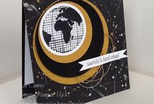 Stampin' Up! - Going Global
