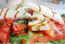 KAC Food | Salads