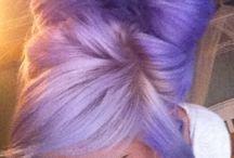 Amazeballs Hair
