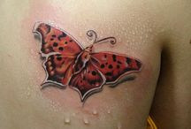 Beautiful Tattoo Design Ideas for Women