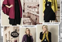 Winter 2014 / New winter 2014 Zaya range in stores now.
