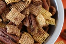 snack mix for the boys