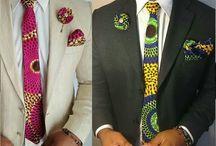men suit / traditional