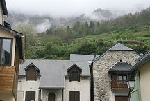Pirineo Frances, Valles de Aspe y Ossau