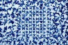 CERAMIC ARTS by KWANG-SUK SHIN / WHITE PORCELAIN <Blue & White Porcelain> <Ruster Glaze on Porcelain > <Color Engobe on Porcelain >