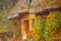Fine Painting Auction 24th September 2014 / Fine Oil Paintings and watercolours