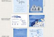 postcard, wedding invitation...