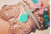 Accessories!! / by Ashley Brown