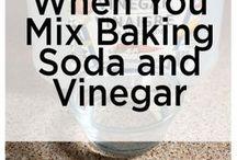 Tips baking soda