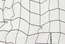 Textile / Texture / Print