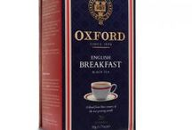 Food & Drink / Oxford University Tea and Biscuits