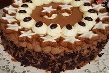 Torten /Kuchen