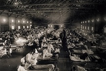 Spanish Influenza 1918