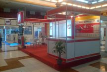 PARTISI PAMERAN STAND / GN exhibition menjual partisi pameran berupa stand, panel photo, sekat partisi. 021-70463227