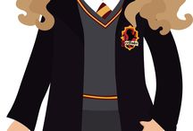 Clip Art Harry Potter