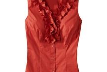 Building my new fall wardrobe / by Ann Riedesel-Jepsen
