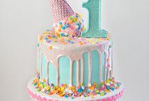 Alison's cake