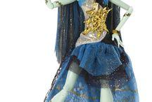 Monster High / куклы