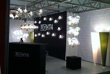 LIGHT4 @ Crocus 2012