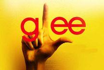 Glee / Em busca da fama. (☆^ー^☆)