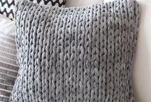 Strikk og tekstil