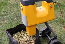 Przyda się w ogrodzie / o narzędziach, sprzęcie który ułatwia prace w ogrodzie