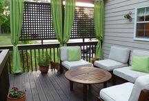 Front deck?!