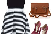 Outfit zakelijk