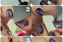 Nail Polish Obsession / by Kodie Allen