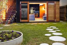 Houses & gardens