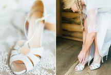 wedding - getting ready details