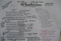 graficzme notatki / Rozne zapisy notatek