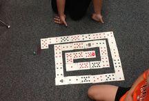 Kortspill i klasserommet