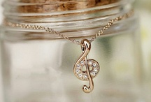 Music Related Jewelry