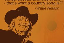 willy nelson / One of the best country singers....
