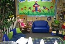 Classroom Decorating / by The Classroom Creative
