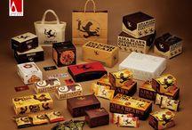 Japan package  design /  design by Shoichiro Takei