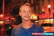 www.FreshFuzion.com / by MD Williams