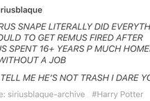Fuck Snape