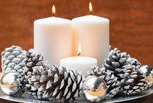 Holidays: Christmas / by Lauren Ryker