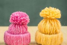 karácsonyi kézműves ötletek♥