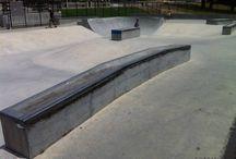Marina Skatepark (California, USA) / Shredding the World One Skatepark at a time - Marina Skatepark (California, USA)  #skatepark #skate #skateboarding #skatinit #skateparkreview