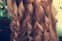 Hairstyles for confirmation