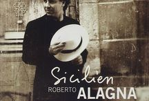 Roberto alagna le Sisilien