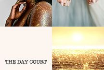 The Court of Thrones and Roses ACOTAR