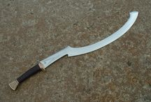 Swords World