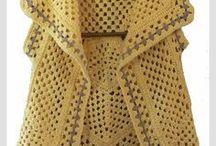 modèle crochet