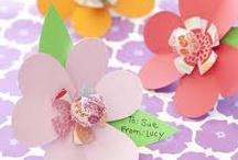 Valentines Ideas  / by Jessica Waks