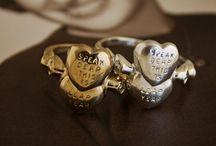 Ring Ring Ring! / by Corvus Noir