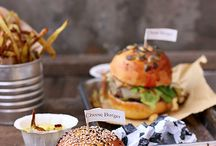 burgerit, hodarit ja bbq